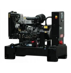 AGREGAT PRĄDOTWÓRCZY FOGO FDF20PD MOC MAX.21,6kVA  /400V
