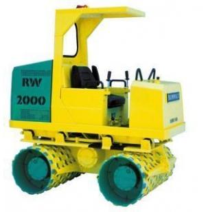 WALEC WIBRACYJNY RW2000 RAMMAX