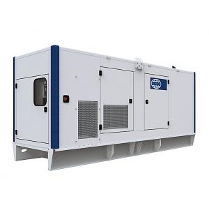 Agregat prądotwórczy WILSON XD250P2 250KVA