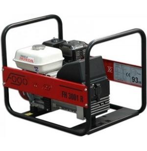 AGREGAT PRĄDOTWÓRCZY FOGO FH3001R MOC MAX.2,7kW  /230V