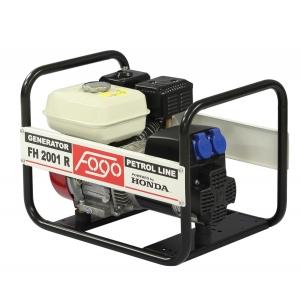 AGREGAT PRĄDOTWÓRCZY FOGO FH2001R MOC MAX.2,5kW/230V