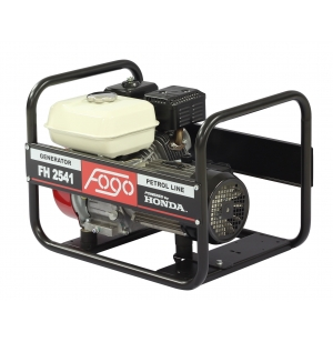 AGREGAT PRĄDOTWÓRCZY FOGO FH2541 MOC MAX.2,0kW /230V