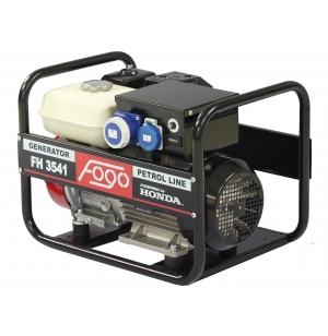 AGREGAT PRĄDOTWÓRCZY FOGO FH3541 MOC MAX.3,0kW  /230V
