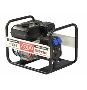 AGREGAT PRĄDOTWÓRCZY FOGO FH300 MOC MAX.3,0kW 1 /230V